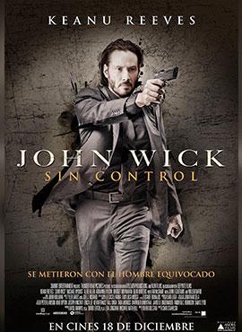 JOHN WICK: SIN CONTROL