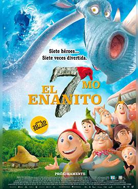 EL SEPTIMO ENANITO