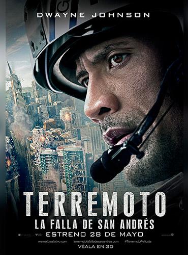 TERREMOTO:
