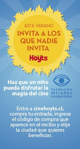 Fundación Miradas Compartidas